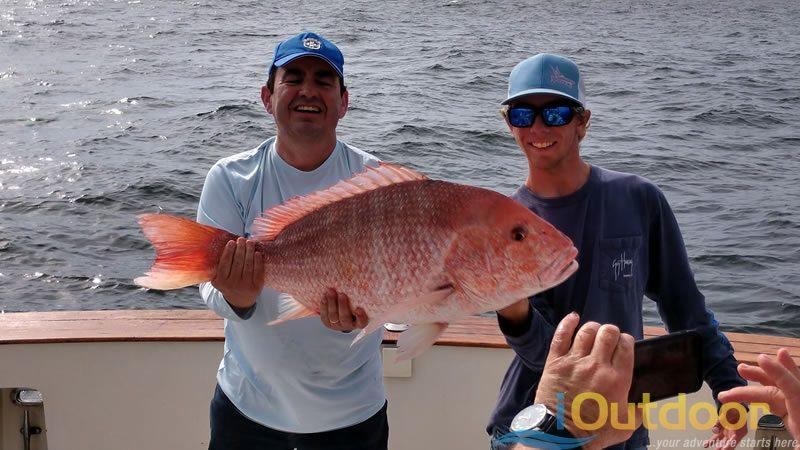 Stuart Fishing Charter While Offshore and Inshore Fishing